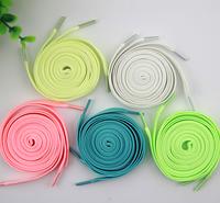 Шнурки светящиеся флуорисцентные для вечеринок