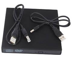 USB Внешний Корпус кейс чехол DVD CD SATA #100364