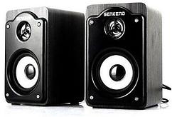 USB динамики колонки senkeno sk-699  #100384
