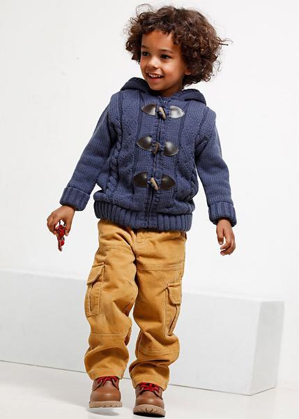 Костюмы детские осень-зима для мальчиков