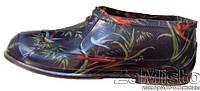 Обувь мужская ПВХ
