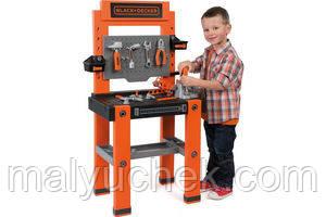 Smoby Ігрова майстерня Black&Decker 360700