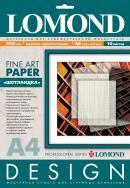 Lomond Шотландка/Tartan, матовая, 200 г/м2, А4, 10 листов