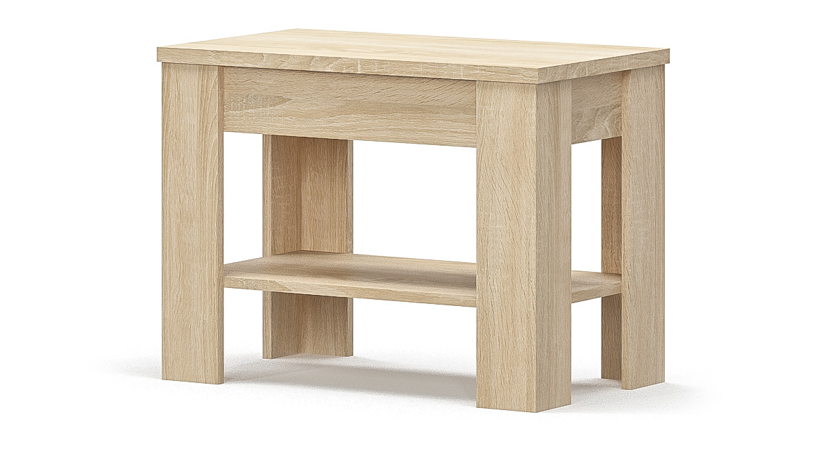 Журнальный стол 70 Гресс Мебель-сервис