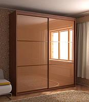 Шкаф-купе Цветное стекло (1600х600х2400)