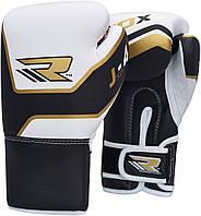 Детские боксерские перчатки RDX J3P 6oz