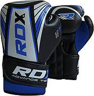 Детские боксерские перчатки RDX JBG 6oz