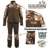 Костюм флисовый NORFIN Hunting Forest - XL