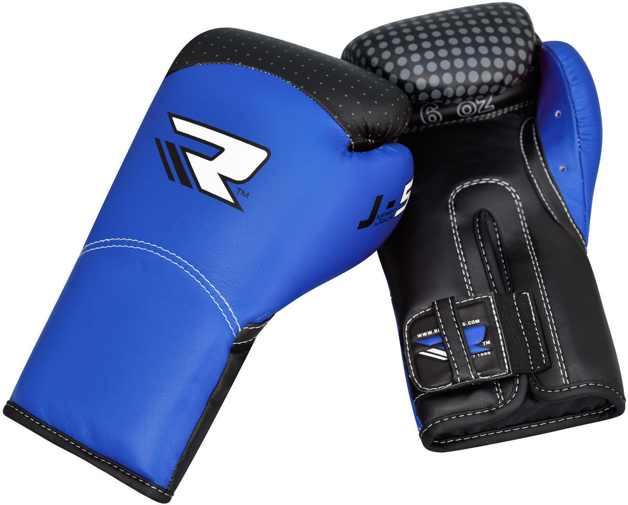 Детские боксерские перчатки RDX 6oz