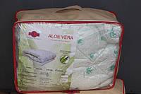 Одеяло полуторное холлофайбер ТЕП Aloe Vera