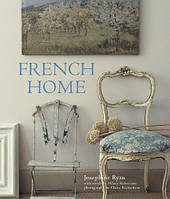French home. Французский дом