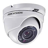 1 Мп Turbo HD видеокамера Hikvision DS-2CE56C0T-IRMF (2.8)