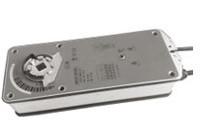 Привода для систем дымоудаления и огнезащиты ST10