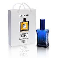 Guerlain L'homme Ideal ( Герлен Эль Хом Идеал) в подарочной упаковке 50 мл.