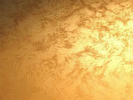 Краска с песком Sideralia Gold/Pearl. Fractalis