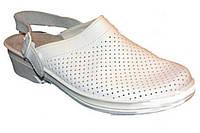 Туфли сабо