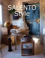 Дизайн интерьеров. Salento style. Стиль Саленто