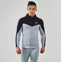Спортивная мужская кофта РМ6547