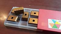 Режущие пластины из твердых сплавов RNUX 301940