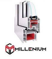 Окна Millenium