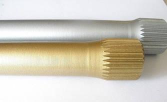 Торсіон d=25,5 mm, L=652mm, правий R на Renault Kangoo 1998->2008 — BMT (Україна) - BMT99204