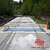 Весы автомобильные поосевые АКСИС 15-Д, фото 2