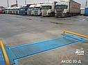 Весы автомобильные поосевые АКСИС 15-Д, фото 4