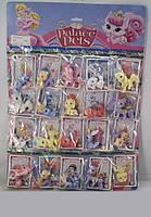 """Герои """"Palace Pets"""" TBG6006P, набор с фигурками"""
