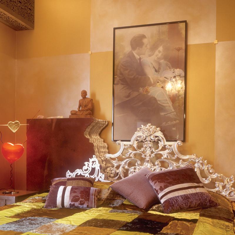 Венецианская штукатурка Lingotto. Fractalis