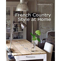 French Country Style at Home. Французский стиль кантри