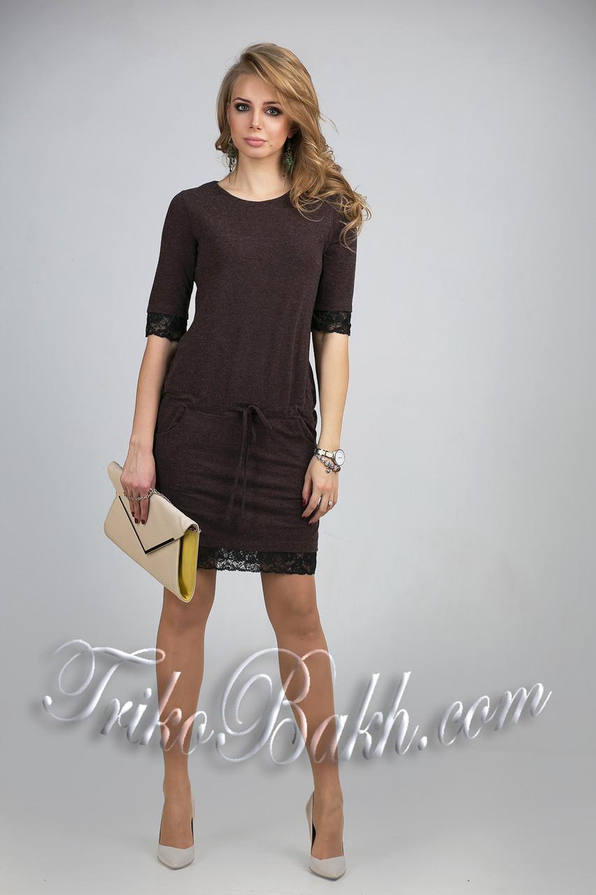 291918429ce Женское платье рукав три четверти  продажа
