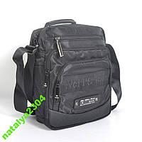 Стильная мужская сумка WELIS