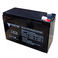 Аккумулятор Forte F12-7G AGM (12V, 7.2 Ah)