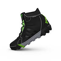 Ботинки кроссовки термо, мужские Adidas Winter Slopecruiser Climaproof G97338 непромокаемые, зимние adidas