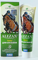 Крем для суглобів Alezan