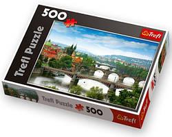 Пазл Trefl 37135 Прага 500
