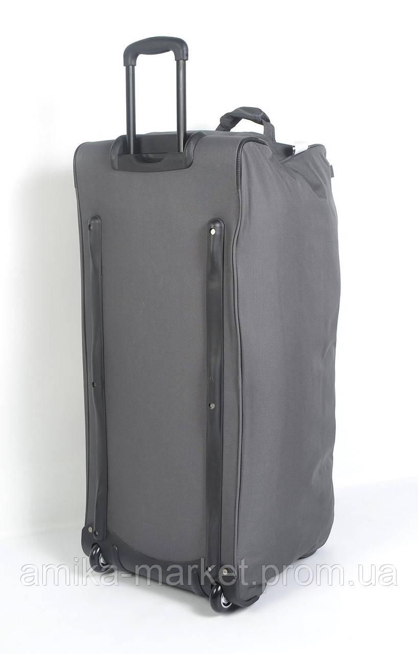 d543f25c51d5 Большая дорожная сумка на колесах Cannes 86 см - Амика-маркет в Хмельницком