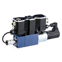Гидрораспределители Bosch Rexroth прямого действия с pQ-функционированием STW0195 и STW0196 (Рексрот)