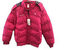 Молодежная куртка зима оптом