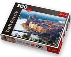 Пазл Trefl 37134 Будапешт 500