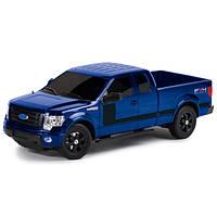 Автомодель Ford F-150 FX 1:26 ассорти черный, синий GearMaxx 89731