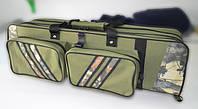 Новинка! Ранец-рюкзак для зимней рыбалки - неизменно высокое качество и продуманный функционал!