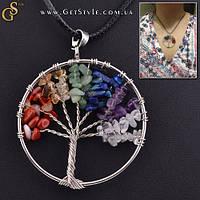 "Ожерелье Древо жизни - ""Life Tree"", фото 1"