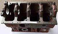 245-1002001-05 Блок цилиндров Д-245-9,12с (МАЗ,ЗИЛ) Евро-1,2(Беларусь,ММЗ)
