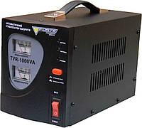 Стабилизатор релейный Forte TVR-1000VA (1000 ВА)