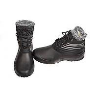 Мужские ботинки низкие
