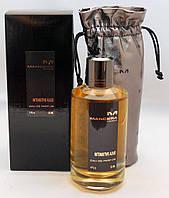 Женская нишевая парфюмировання вода Mancera Black Intensive Aoud 120ml
