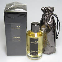 Мужская нишевая парфюмировання вода Mancera Black Intensive Aoud 120ml