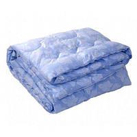 Одеяло 30 % пуха 70 % м.г.п., тик  2,0 УкрЮгТекстиль