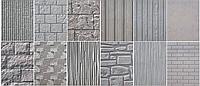 Энергосберегающие фасадные плиты (термопанели) Батинат.